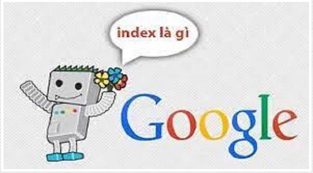 Indexing là gì