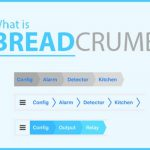 【Breadcrumbs là gì】3 loại Breadcrumbs điển hình