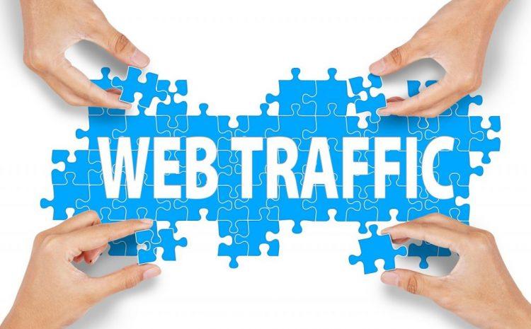 Traffic website la gi 1