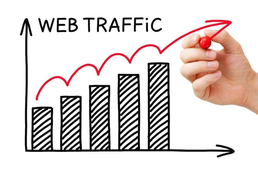 Traffic website la gi 2