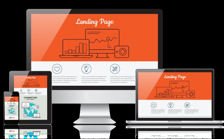 Landing page mang lại rất nhiều lợi ích cho doanh nghiệp