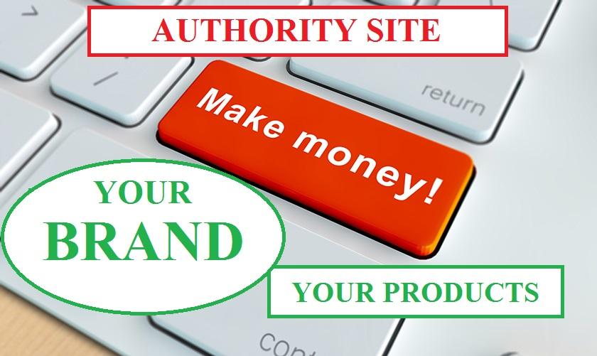 Authority site là gì