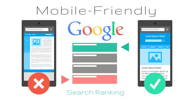 Những web đúng chuẩn Mobile Friendly thì sẽ có thể chạy tốt trên mọi thiết bị