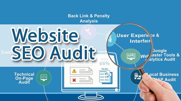 SEO Audit giúp bạn kiểm soát website với mục đích đánh giá sự thân thiện với công cụ tìm kiếm của trang web