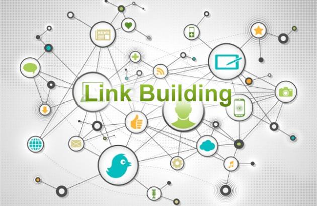link building là gì