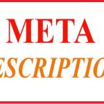 Meta description là gì - Các thông tin cần biết về  meta description