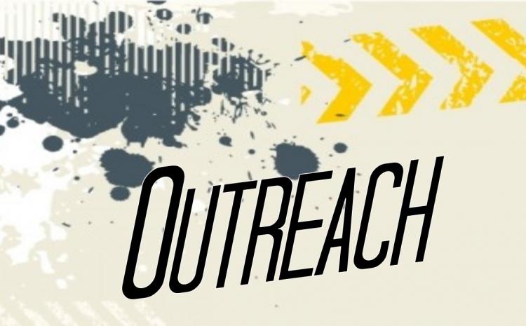 Outreach là phương thức tiếp cận tới một mục tiêu