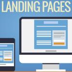 Landingpage là gì - landingpage có ảnh hưởng như thế nào đến SEO