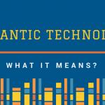Semantics là gì - Những điều bạn cần biết về Semantics