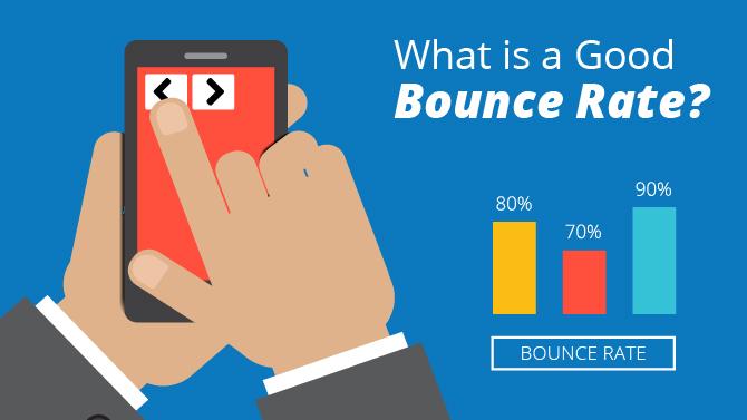 Những lưu ý để bạn có thể làm giảm bounce rate cho website của mình