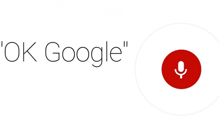 OK google là chức năng tìm kiếm bằng giọng nói được hỗ trợ bởi google