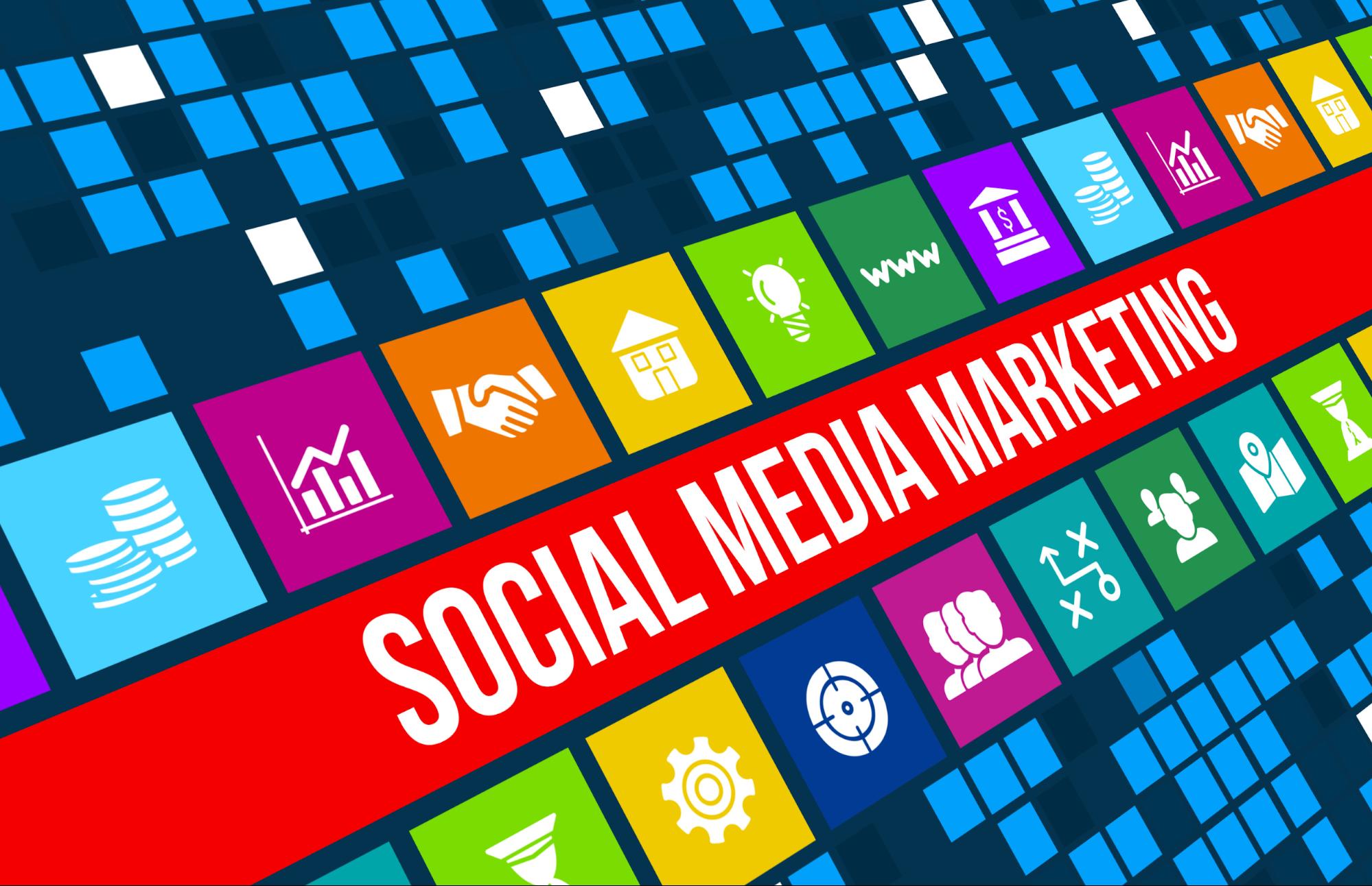 Media Marketing mang đến rất nhiều lợi ích cho người sử dụng