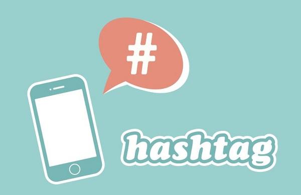 Vai trò của hashtag đối với mạng xã hội