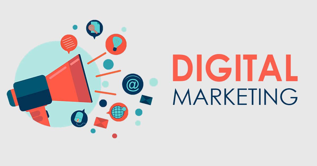Digital marketing chính là tiếp thị kỹ thuật số để quảng bá cho sản phẩm