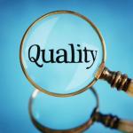 Quality là gì - Quality có ảnh hưởng thế nào đến website