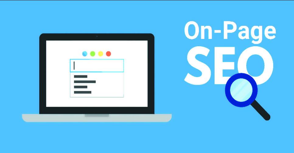 Seo onpage là quá trình tối ưu hóa nội dung và hình thức website của bạn
