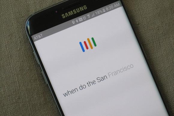 Sử dụng ok google để tìm kiếm những thông tin mà bạn muốn