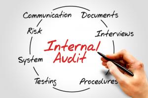Internal audit giúp các công ty chủ động hơn về rủi ro