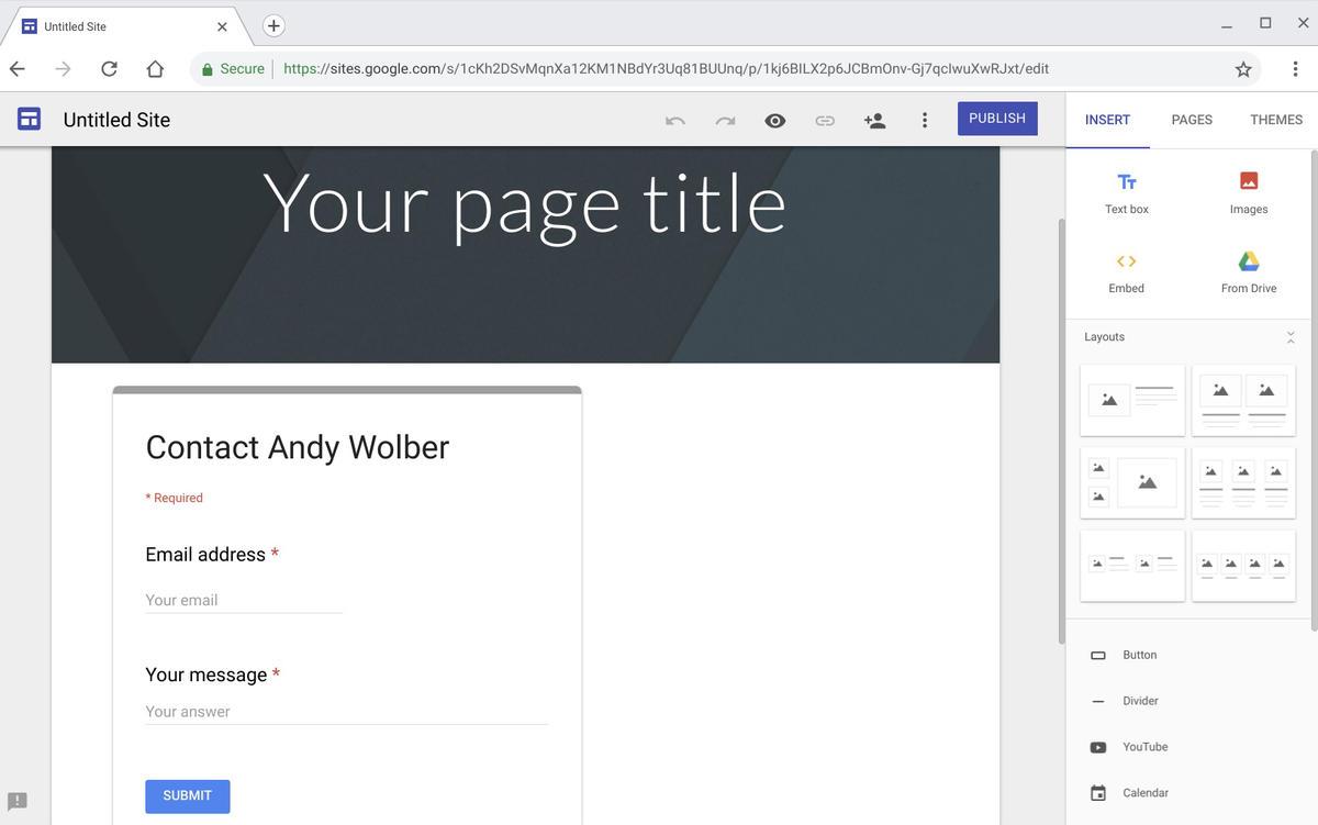 Lợi ích site google là gì?