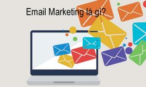 Bạn có biết email marketing là gì không?