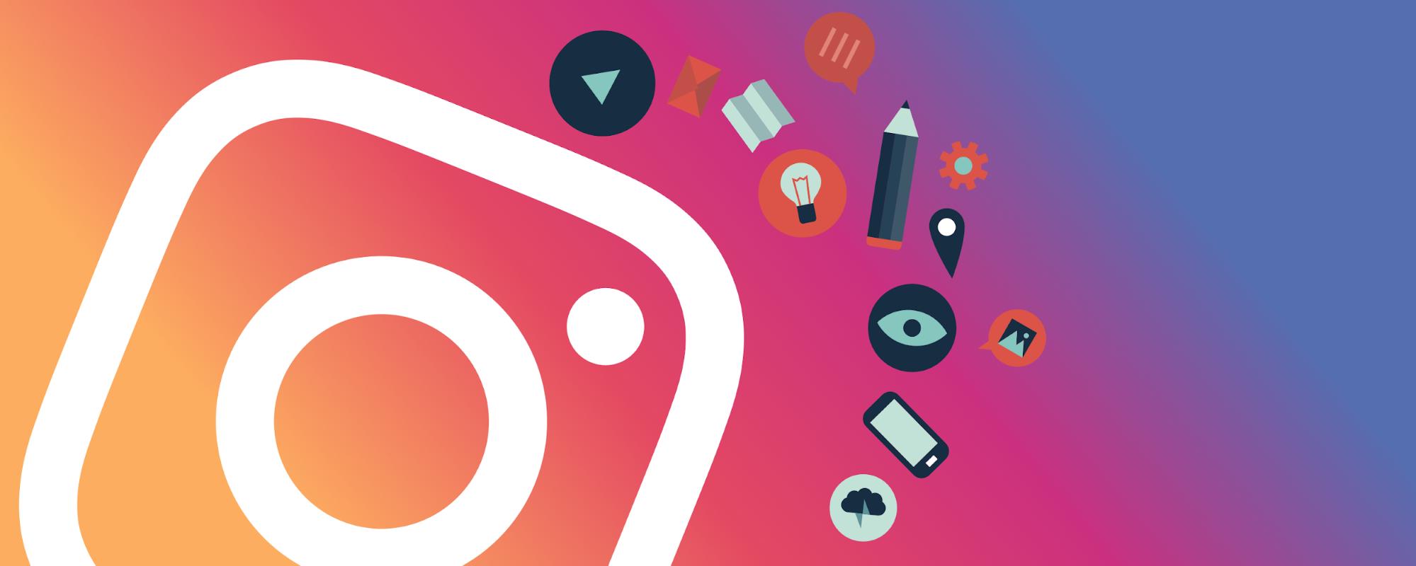 Instagram có điểm gì nổi bật so với Facebook?