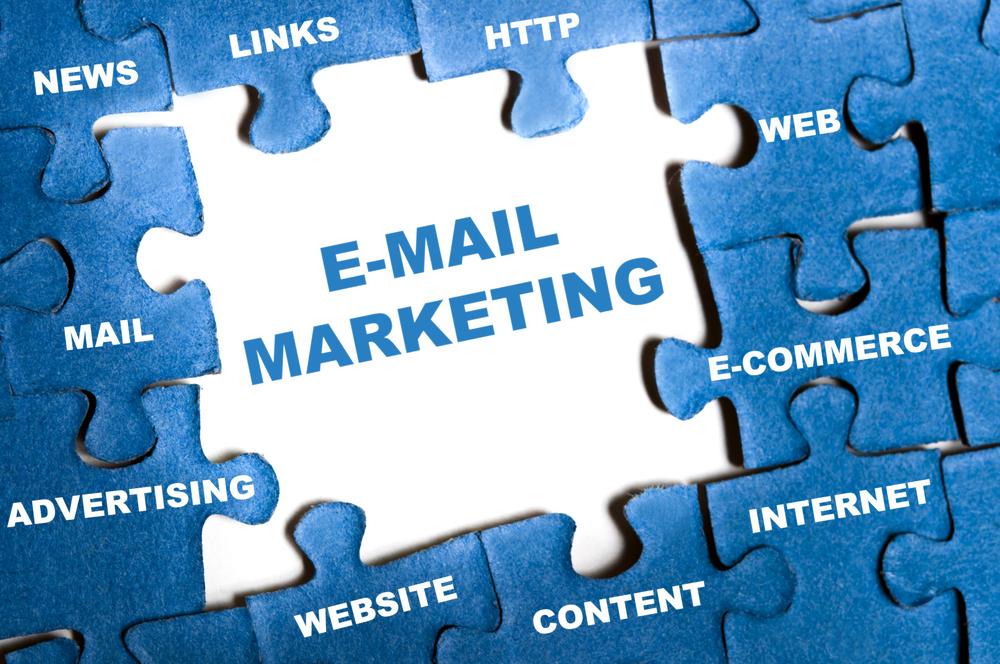 Email marketing mang đến hiệu quả rất lớn nếu như sử dụng đúng cách