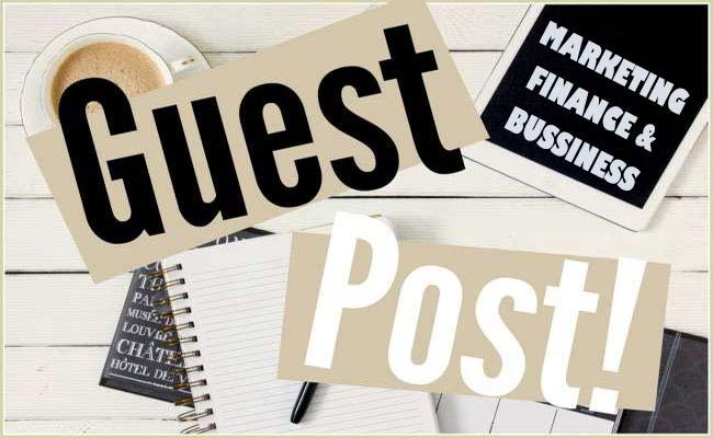 Guest Post trong SEO có giá trị thế nào
