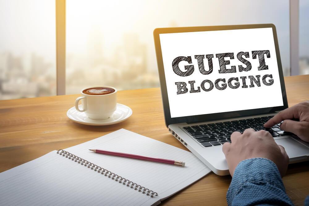 Lựa chọn website để đặt guest post sao cho hiệu quả
