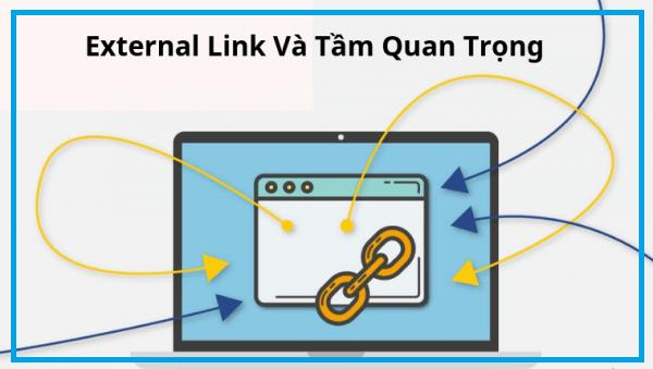 Tầm quan trọng của external link trong seo