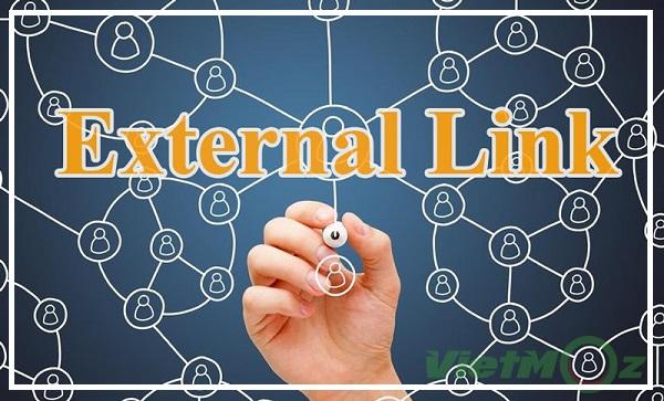 External link là gì?