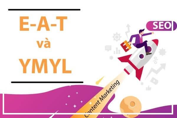 Vai trò của EAT đối với trang YMYL