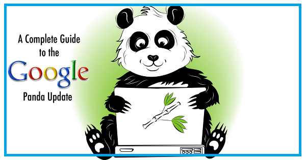 Thuật toán Google Panda mà bạn cần biết
