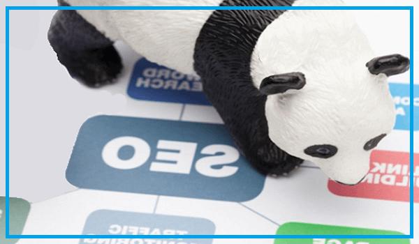 Google panda đánh giá những yếu tố nào?