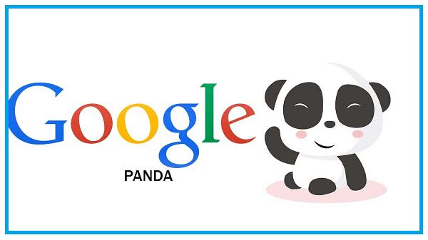 Dấu hiệu nhận biết bị phạt Google Panda