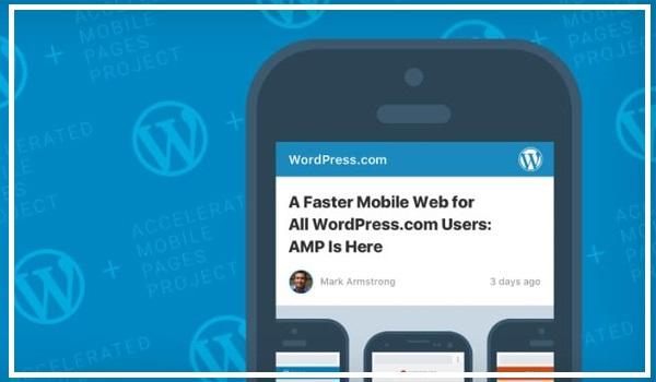 AMP loại bỏ HTML để giúp Website tải nhanh hơn